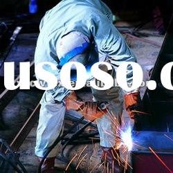 Greaseproof,anti-static,flame retardant,welder clothing