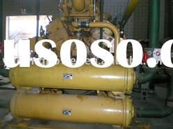 Green natural gas generator set with CE