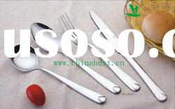 HD3636 Hotel Stainless Steel Cutlery Sets