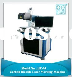 HP-24 CO2 Laser Marking Machine for Electrical and Electronic Parts