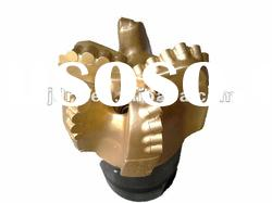 Hey!new arrival PDC drill bit for drill oil well water well