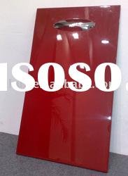 High Gloss Lacquer Kitchen Cabinet Door