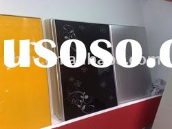 High Gloss Lacquer Panel for Kitchen Cabinet Door