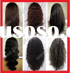 High Quality Brazilian Full Lace Human Hair Wig Paypal acceptable