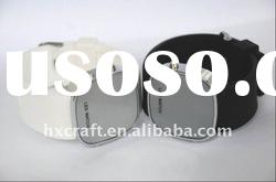 High grade silicone watches with colours in stock