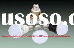 High quality E27 LED Light bulbs