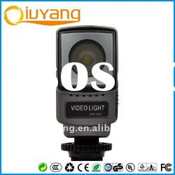 High quality LED-5002 video light camcorder accessories
