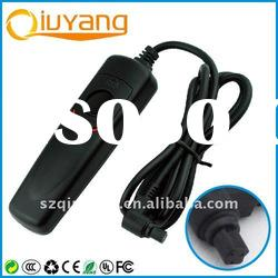 High quality digital camera cable shutter release RS-80N3(B)