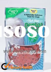High quality packaging bags for pet food