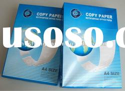 High quality super white a4 copier paper