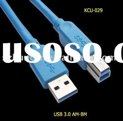 High speed USB Cable USB 3.0 (KCU-030)