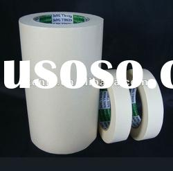 High temperature auto painting masking tape