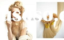 Hot Selling High Quality I-Tip Prebonded Hair Extension