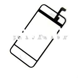 Hot black Replacement Touch Screen Digitizer Glass Lens for Apple Iphone 4G 4GS