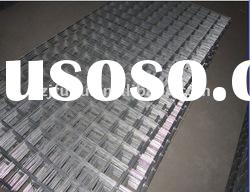Hot-dipped Galvanized Welded Wire Mesh Panel
