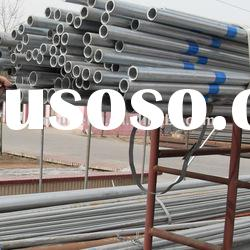 Hot dipped galvanized steel pipe/DIN Pipe