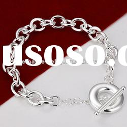 Hot fashion 925 sterling silver bracelet FH090