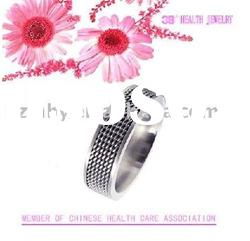 Hot fashion jewelry of stainless steel rings