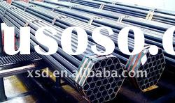 Hot-rolled Carbon Steel seamless pipe and tube