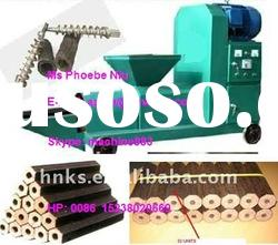 Hot sale rice husk briquette machine 0086 15238020669