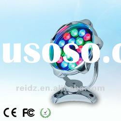 Hot sell 18w LED Underwater light IP68