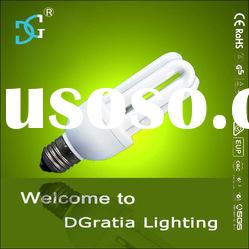 Hot sell in Singapore market 3U 11w energy saving light