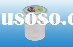 Household plastic products, plastic leakproofness fresh-keeping box item XC-4014