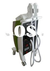 IPL hair removal and skin rejuvenation machine(CE approved)