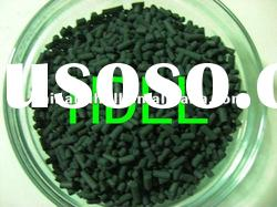 If you buy good coal-based activated carbon come here