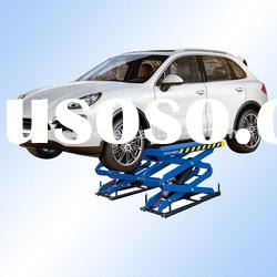 In ground car lifts IT8613 3000kg capacity with CE