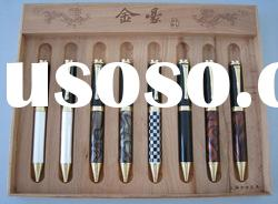 Jinhao Special Lacquer Design Metal Ball Pen