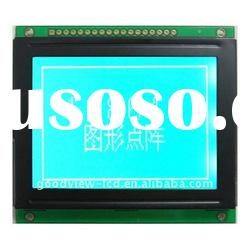 KS0107 Controller 128*64B-2 Blue screen LCD
