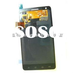 LCD & Digitizer Assembly for Samsung i997 Infuse 4G Front Glass Screen Part (6.2 version)