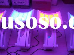 LED for acne treatment and skin care