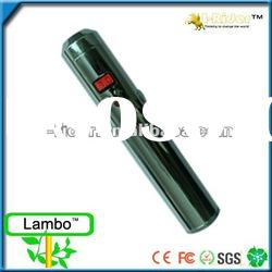 Lambo----2012 hot L-rider chrome EpicStorm ---variable voltage Ecig with the 9 ml tank