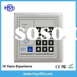 Lowest Prie RFID single door Access Control