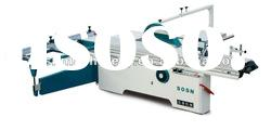 MJ6130TA panel saw and beam saw for wood cutting