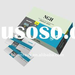 Medical Diagnostic Test Kits NGH Rapid Test (Neisseria Gonorrhoeae test)(Colloidal Gold)