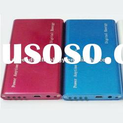 Mobile Digital Power Bank+Portable Battery Charger+Mobile Power Charger
