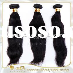 New Arrival European human hair ponytail extension