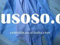 New fashion 100% cotton twill shirting fabric