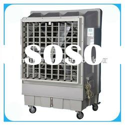 New powerful portable evaporative air cooler