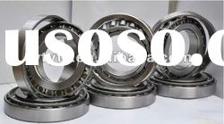 New single-row tapered roller bearings 32322