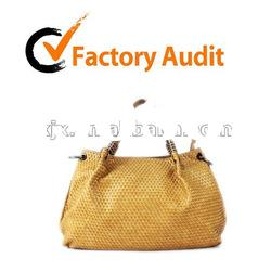 Newest Designed Hand Bags PU Leather Goods