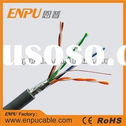 OEM high speed data cat5 cat6 network cable FTP cable