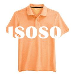 Orange Sport t Shirts for Men