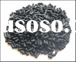 Ou Ya supplys the new resource of Coal columnar activated carbon