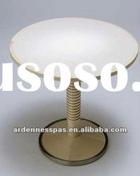 Outdoor round table tops Acrylic Solid Surface