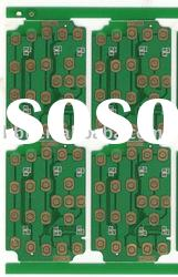 PCB double-sided printed circuit board