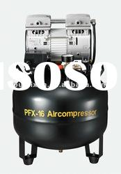 PFX-16 Oil-free air compressor(One for one)dental